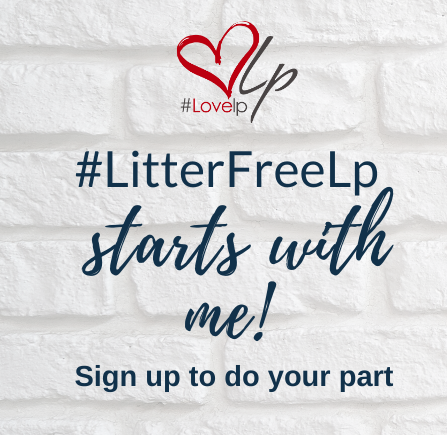 LItter Free LP Starts with me