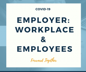 Covid 19 - Website _ Workplace & EMployees