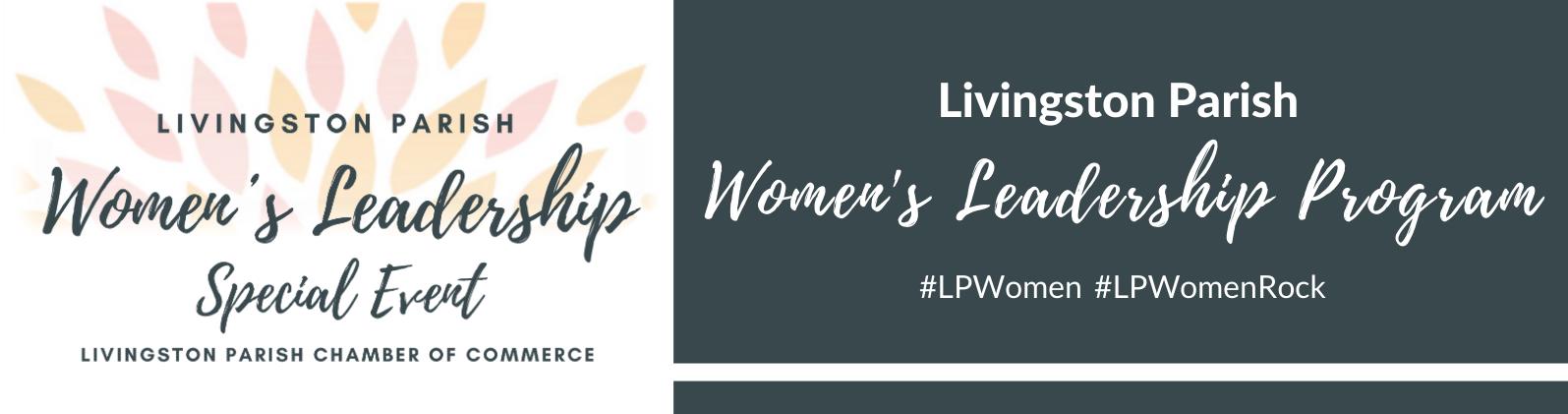 Women's Event-Program Website