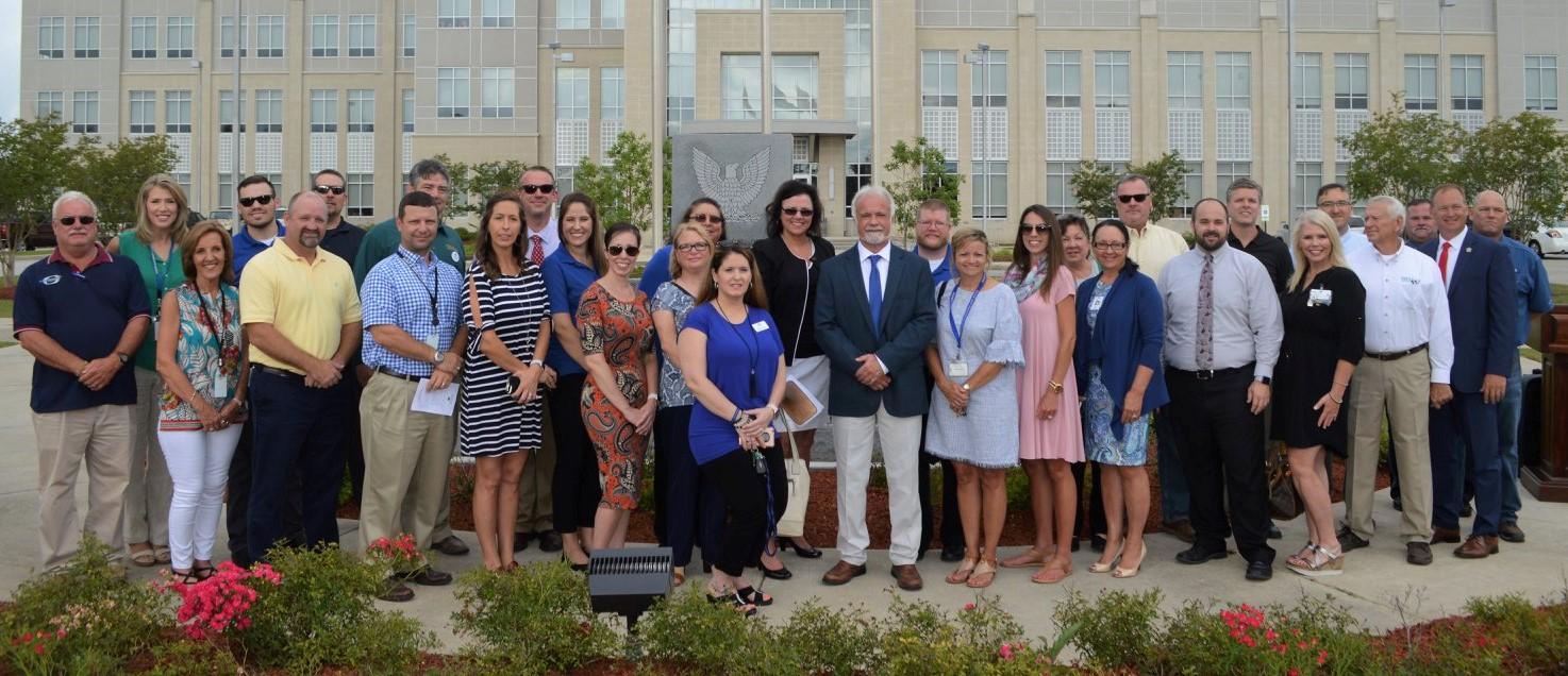 Leadership Livingston Alumni