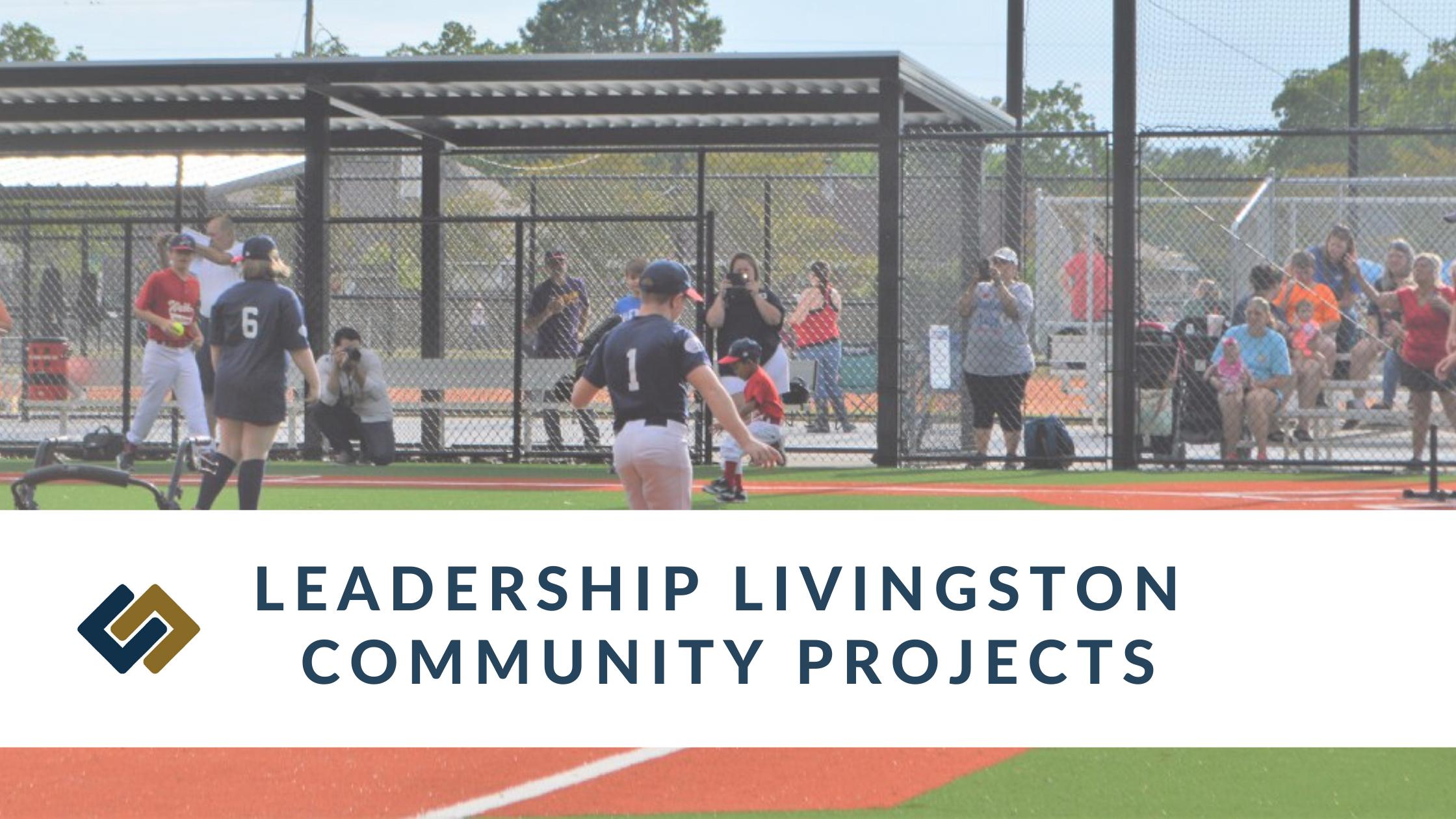 Livingsotn Parish Community Service Projects