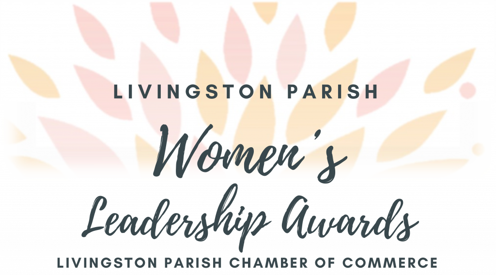 Livingston Women's Awards