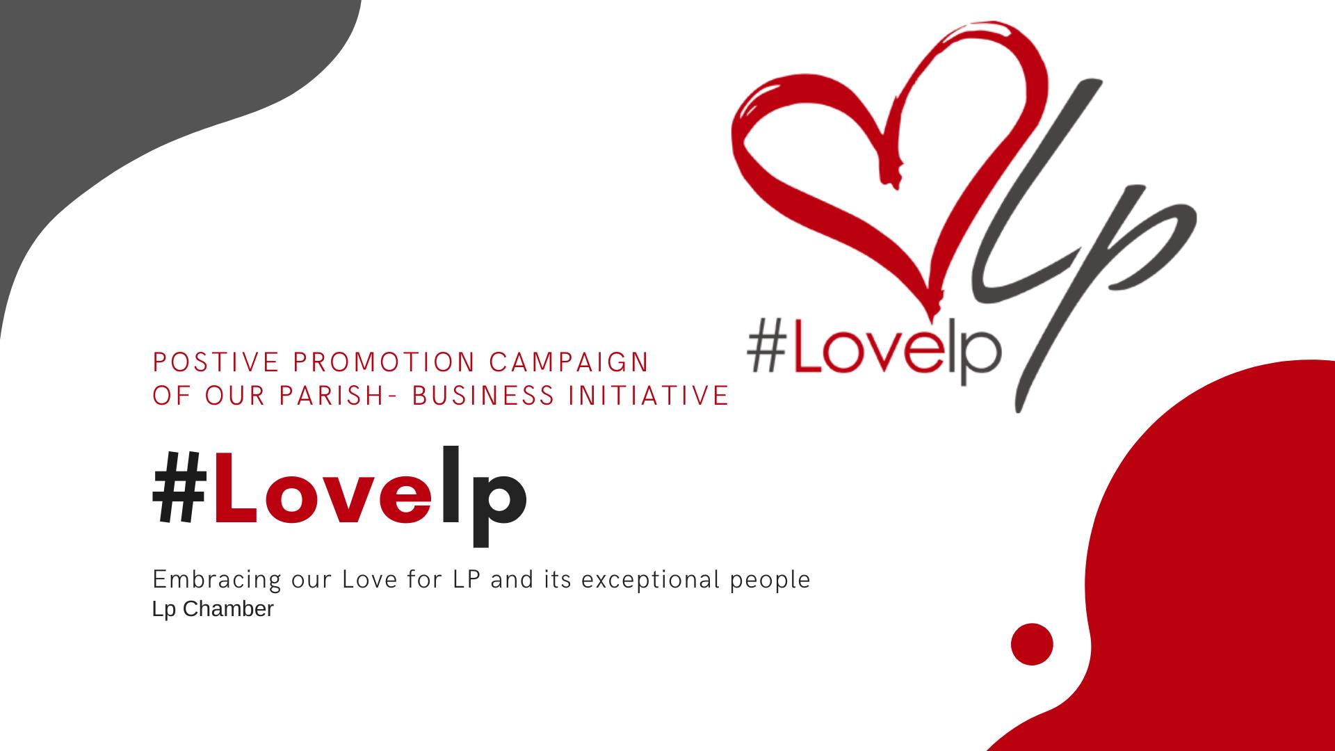 Love LP
