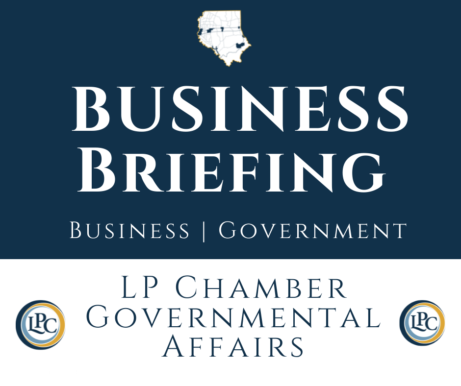 Livingston Parish Business Updates