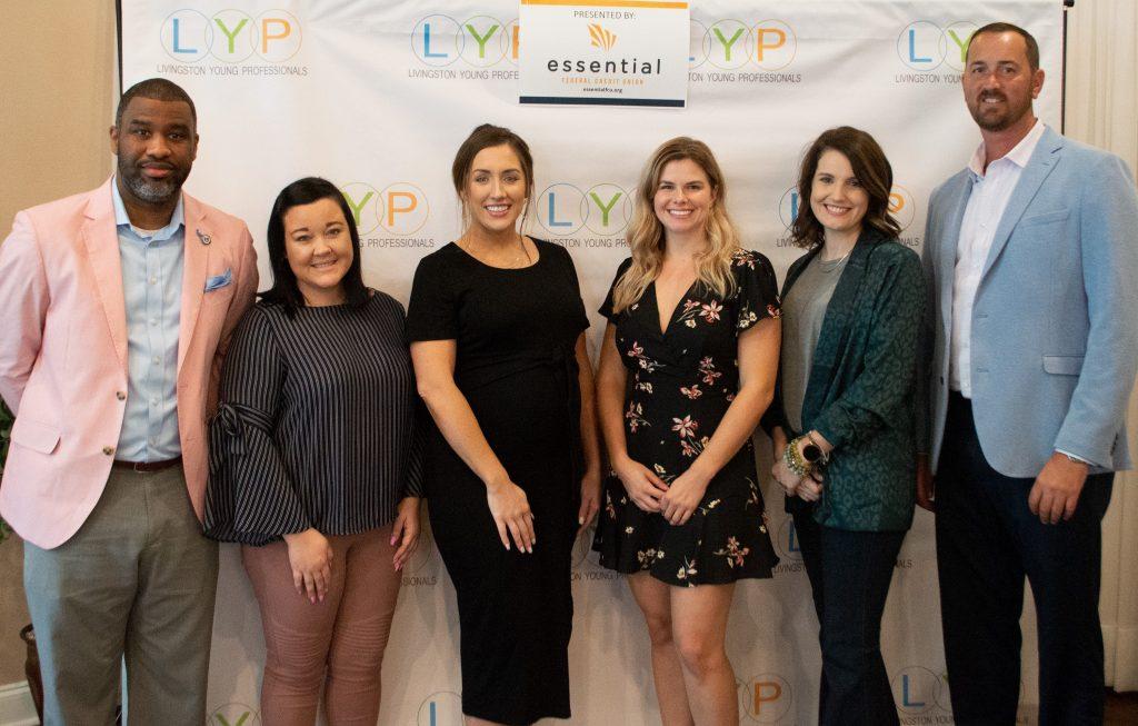 LYP Council 2021-2022