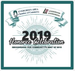 Honoree Celebration Logo