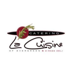 La Cuisine Catering