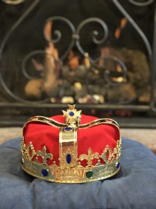 Blog Wars Crown