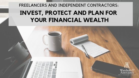 financial planning in evergreen