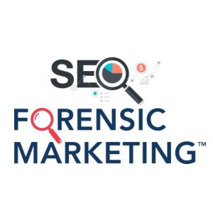 SEO Forensic Marketing