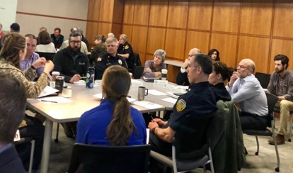 Jeffco Wildfire Risk Reduction Task Force
