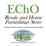 EChO Resale Shop