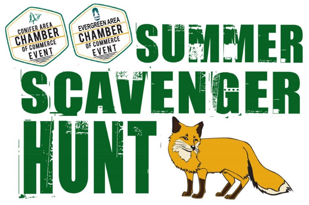 Scavenger Hunt_Combo Logo