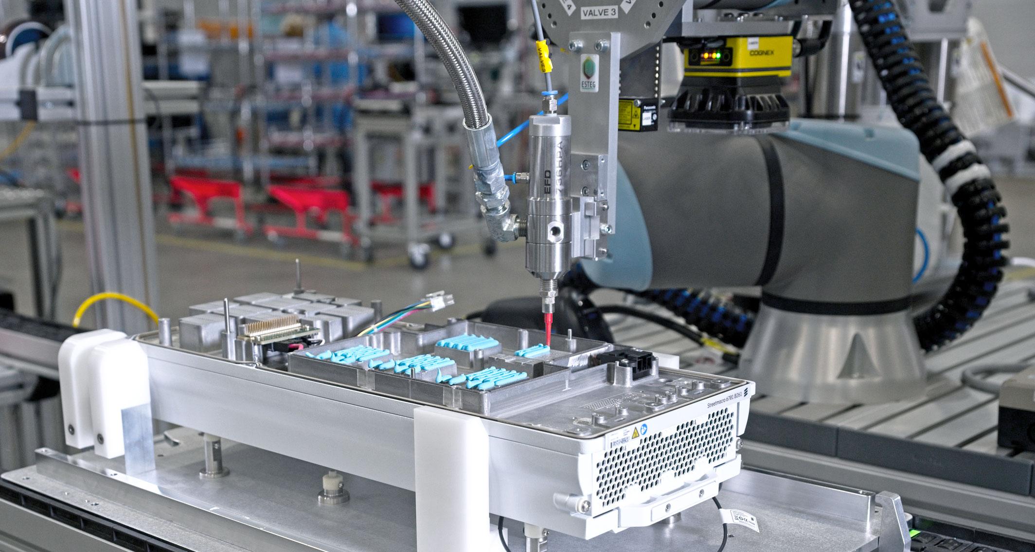 smartr factory