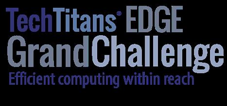 Grand Challenge Edge logo