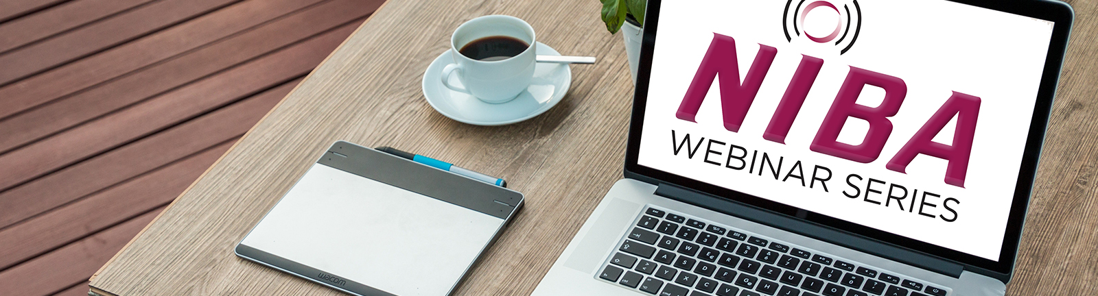 NIBA Webinar home page banner