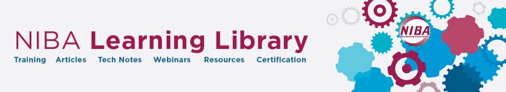 Learning Library Web Banner