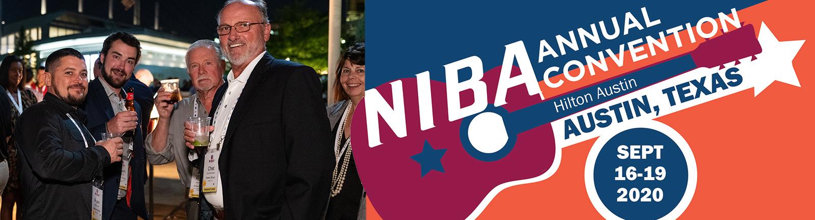 NIBA2020 banner image III