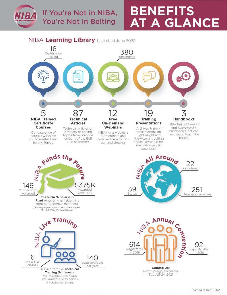 NIBA Infograph 2020