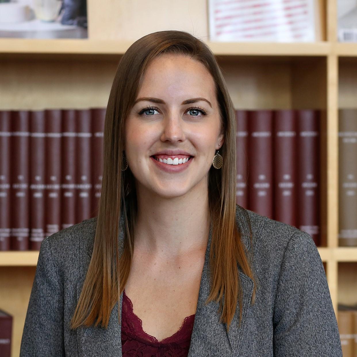 Lauren Piepho