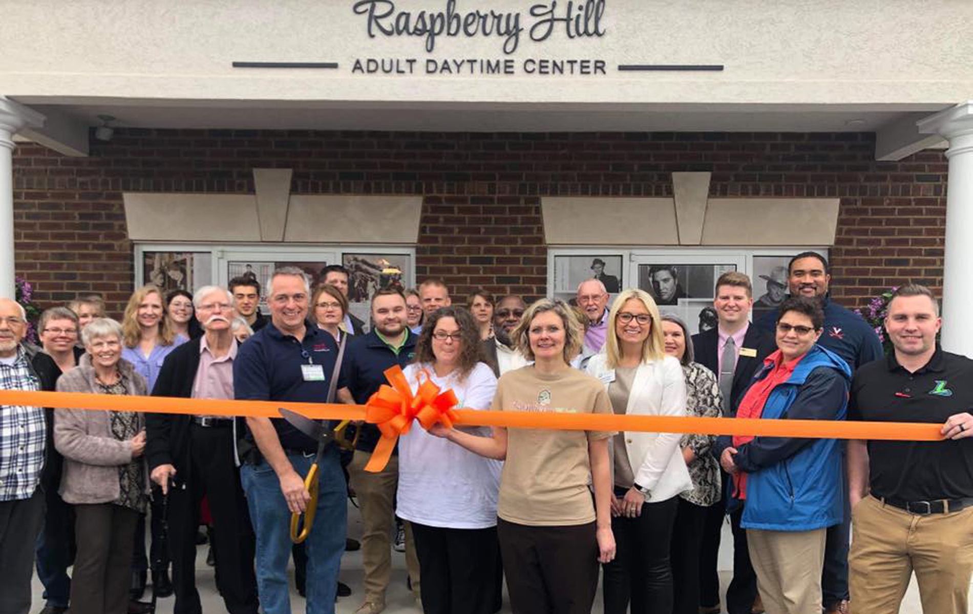 Raspberry Hill Adult Daytime Center