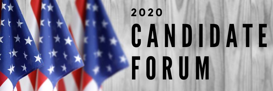 Candidate Forum (2)