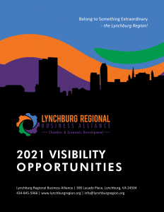 2021 Visibility Opportunities