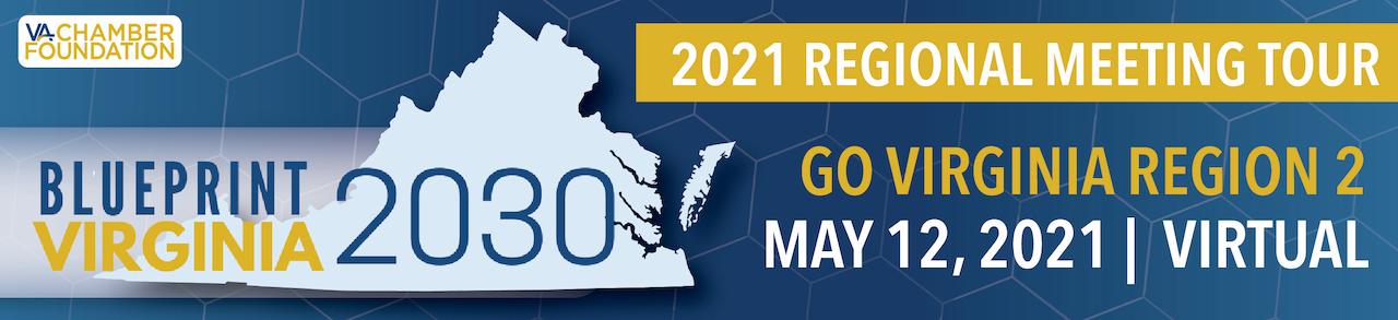 2021 Regional Meeting Banner