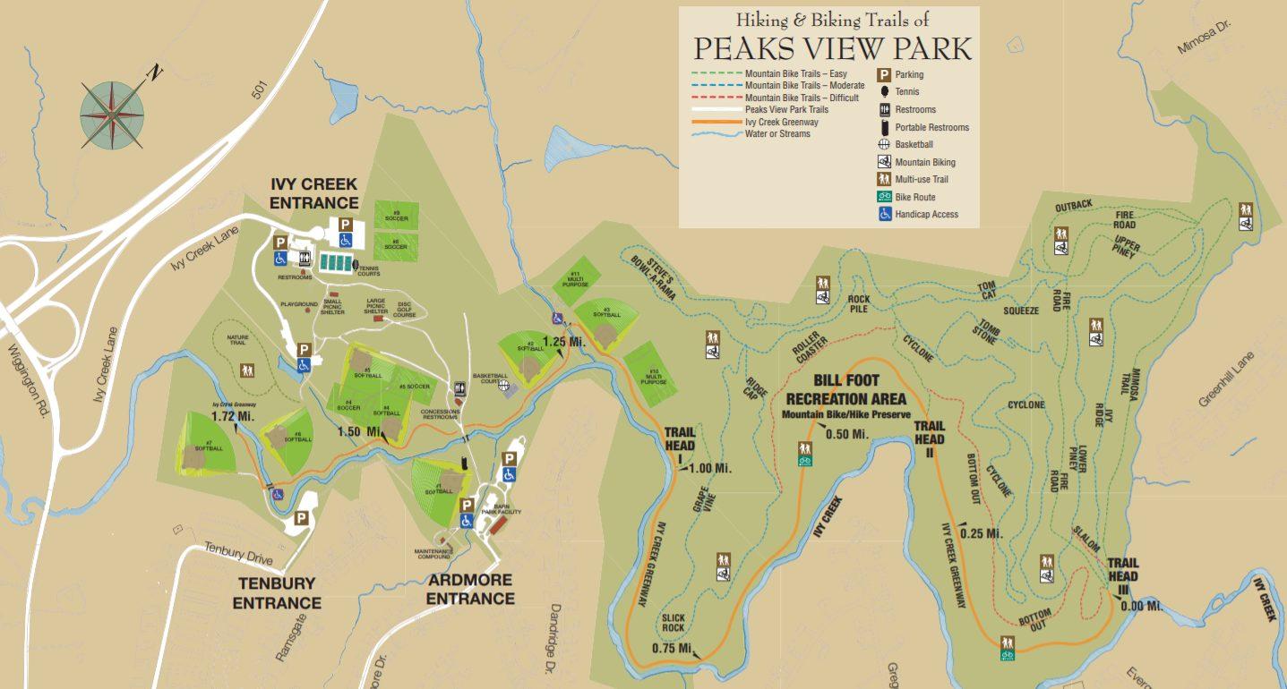 Copyright 2021 Lynchburg Parks & Rec