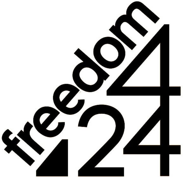 Copyright 2021 Freedom 4/24
