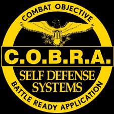Copyright 2021 C.O.B.R.A. Self-Defense VA