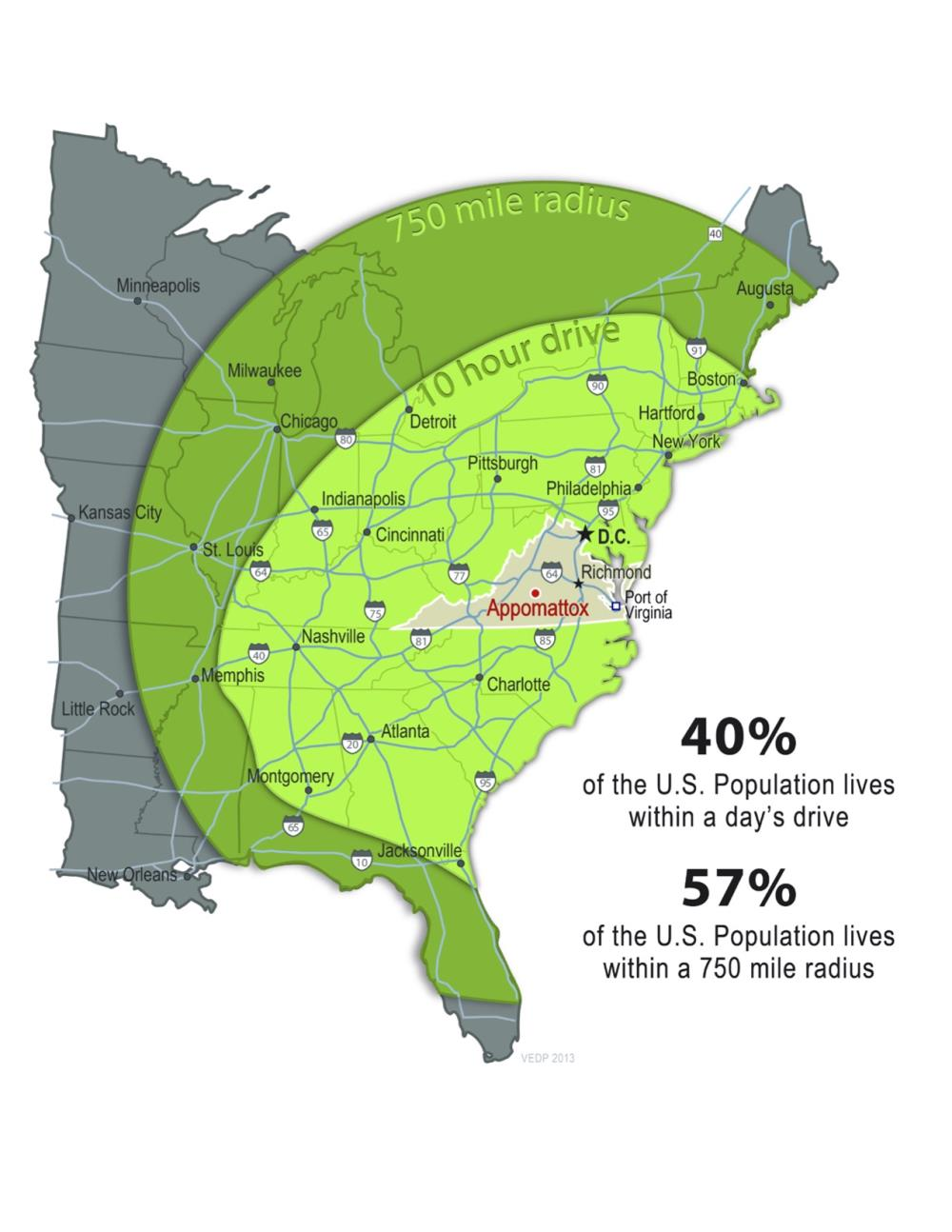 Copyright 2021 Appomattox County EDA