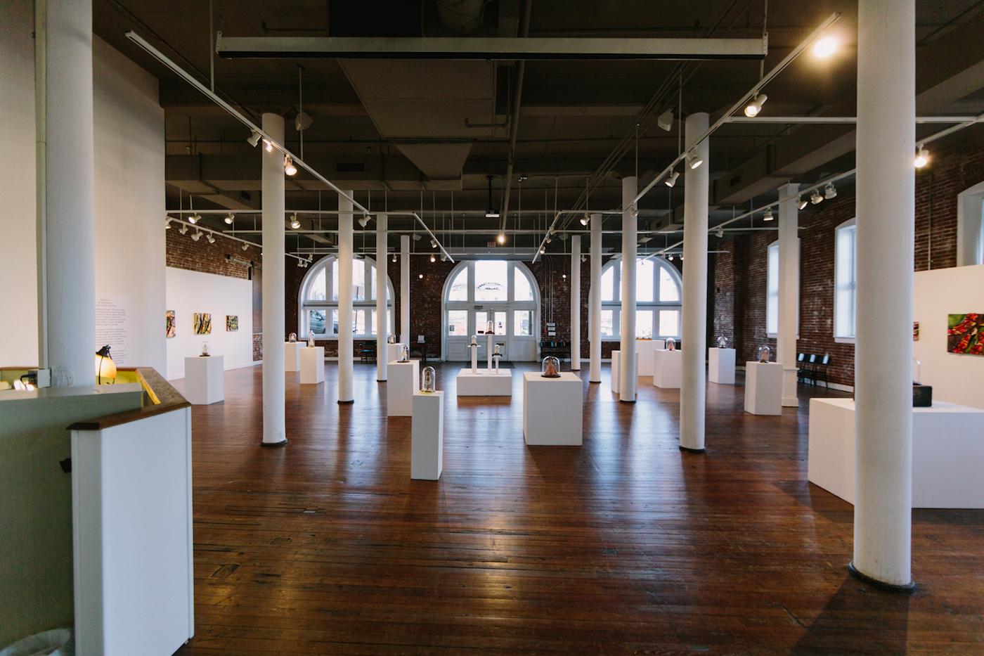 Copyright 2021 Riverviews Artspace