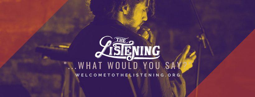 Copyright 2021 The Listening