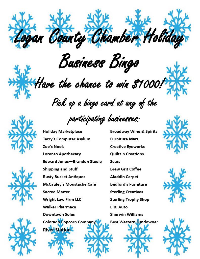 holiday bingo Flyer1024_1