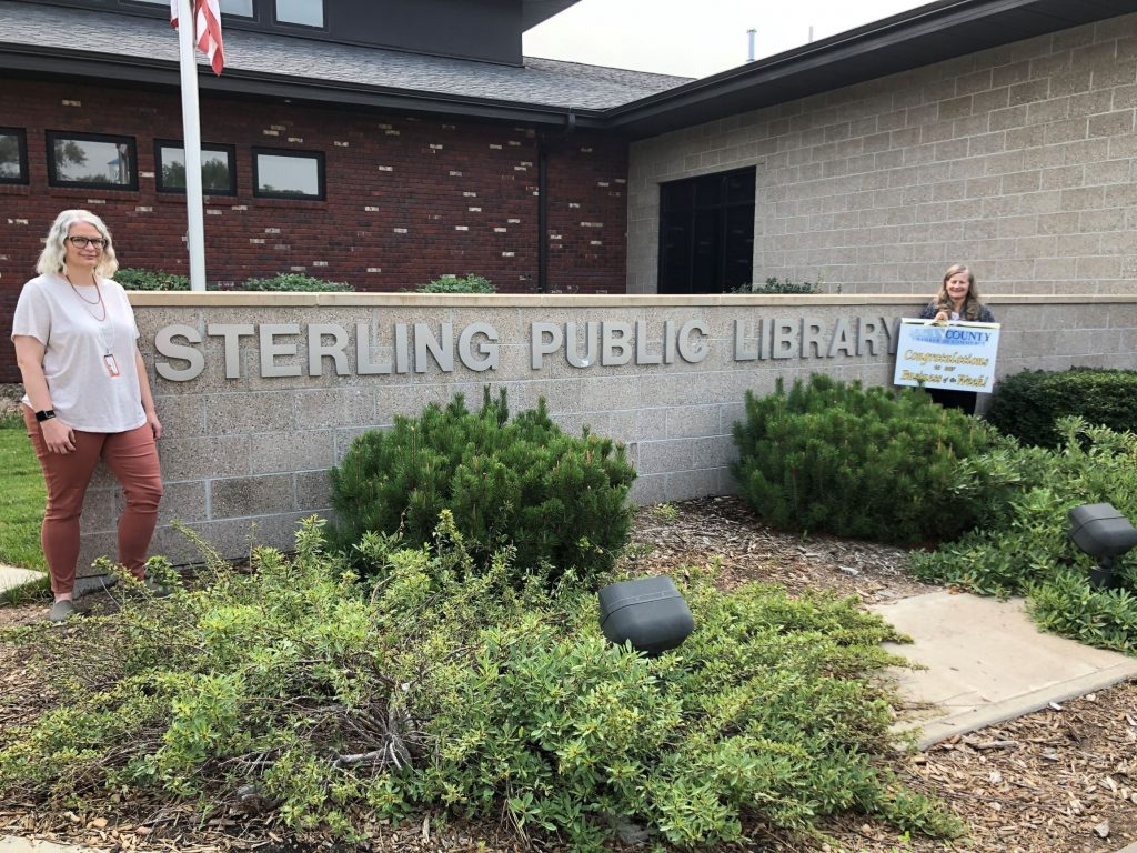 Sterling Public Library