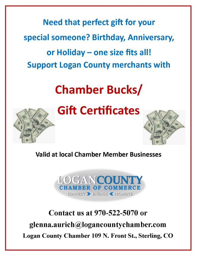 chamber bucks special someone Flyer-2021-1