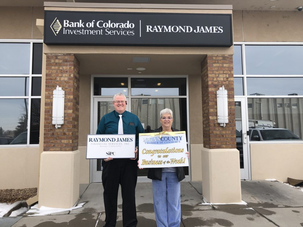 Bank of CO Investment Services-Raymond James-Tim Edgar-pic