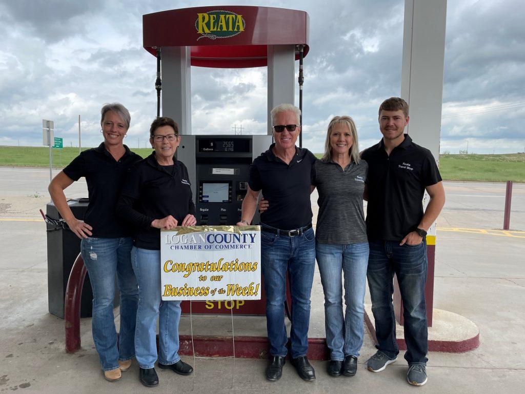 Reata Petroleum-Reata Travel Stop-1-5-17-21