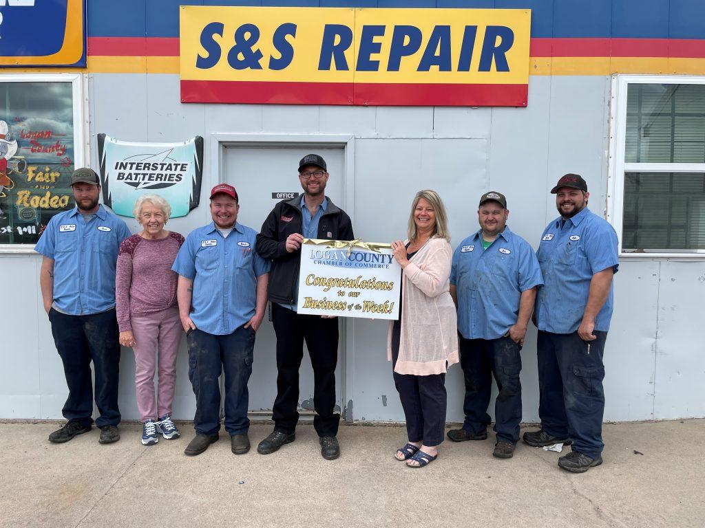 S & S Auto Repair-Pic1 5-3-21