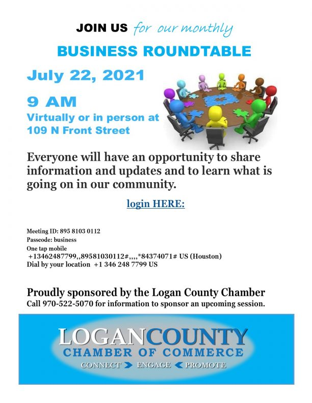 7-2021 Business Roundtable-2021 Flyer