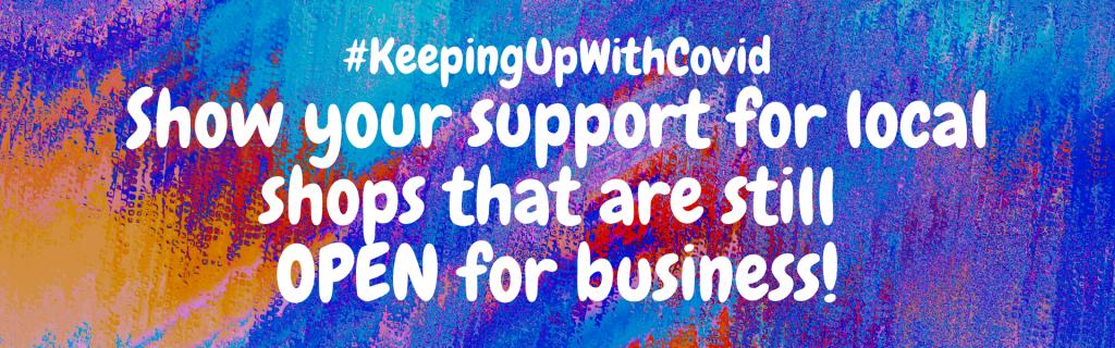 #KeepingUpWithCovid (1)