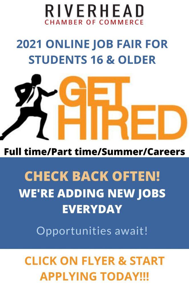 2021 STUDENT JOB FAIR (1)