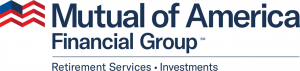 Mutual of America Financial Group Logo