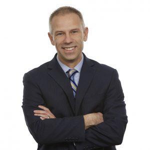 Matt Linski portrait