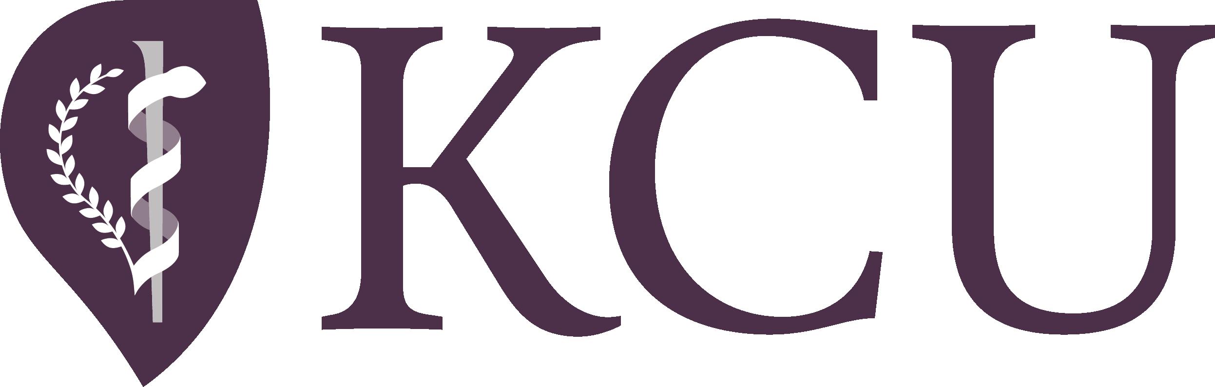 Kansas City University Logo