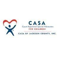 Jackson County CASA