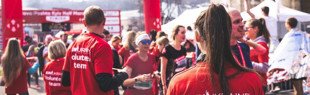 Volunteer at run website 1