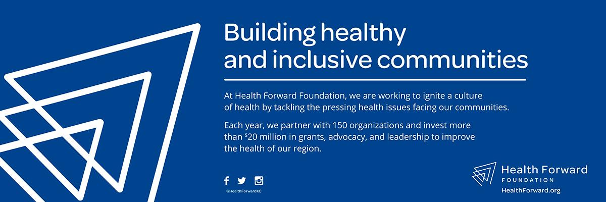 Health Forward Foundation_Banner Image