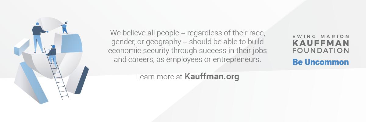Kauffman Foundation_Banner Image